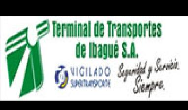 Terminal de transportes ibagué